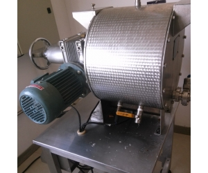 20L Chocolate Conche, automatic chocolate conche machine