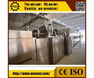 Automatic Chocolate Making Machine Manufacturers, automatic chocolate equipment