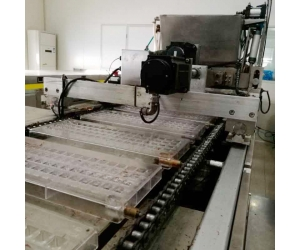Automatic Chocolate Making Machine Manufacturers,  chocolate factory machines china