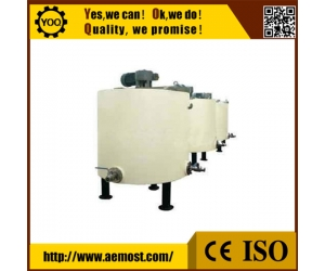 China Best 2000L tank for holding chocolate and holding tank supplier china