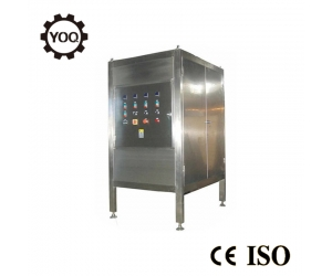 Hot Sale Continuously Chocolate Tempering Machine