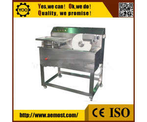 Manual Chocolate Moulding Machine