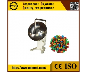 World top chocolate machine manufacturers china, Chocolate Polishing Machine