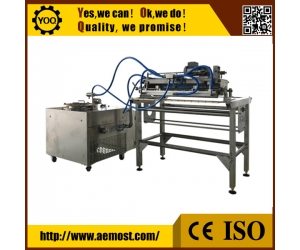 automatic chocolate decorating machine, 1200 new chocolate decorating machine