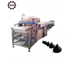 chocolate factory machines china, chocolate filling machine supplier china