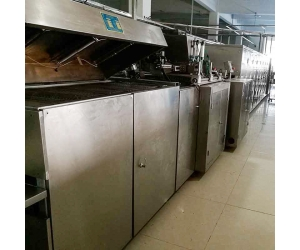 chocolate machine manufacturers china, automatic chocolate making machine