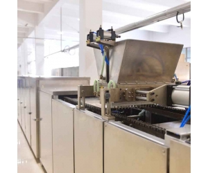 small chocolate making machine manufacturer, chocolate factory machines china