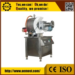 China Electrical Heating Method 20L Chocolate Mass Refiner Machine with BV Assessment factory