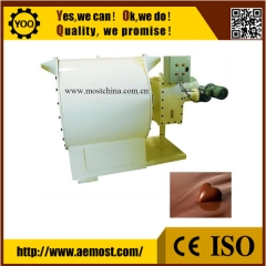 China 3000L Chocolate Grinding Machine factory