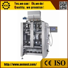 Chine 420 Chocolate machine de conditionnement usine