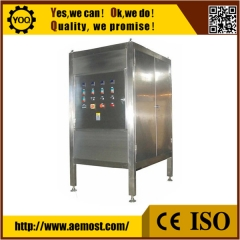 China 500L chocoladetemperatuurregelaar fabriek