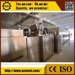 China Automatic Chocolate Making Machine Manufacturers, automatic chocolate equipment factory