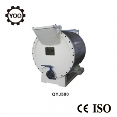 China C-0880 automatic small chocolate coating machine in China factory