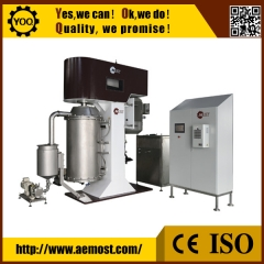 China China ball mill machine company, Automatic Chocolate Making Machine Manufacturers factory