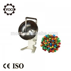 China High speed /Hot sale/chocolate polishing machine factory
