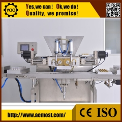 China Q110 Moulding Machine factory
