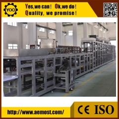 China Q113 Moulding Machine factory