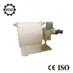 China QYJ Series1000L automatic chocolate conching refiner machine chocolate mass making machine factory