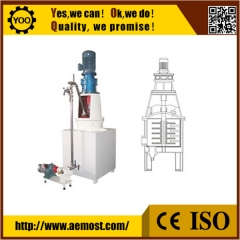 China automatic chocolate equipment, China ball mill machine company factory