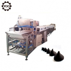 Chine chocolate factory machines china, chocolate filling machine supplier china usine
