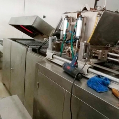 China chocolate machine manufacturers,  automatic chocolate making machine factory