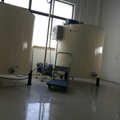 China hot sale chocolate holding tank, high quality chocolate holding tank factory