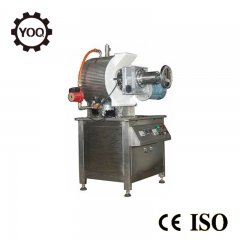 Chine small hot chocolate conching machine/chocolate grinding machine small machinery usine