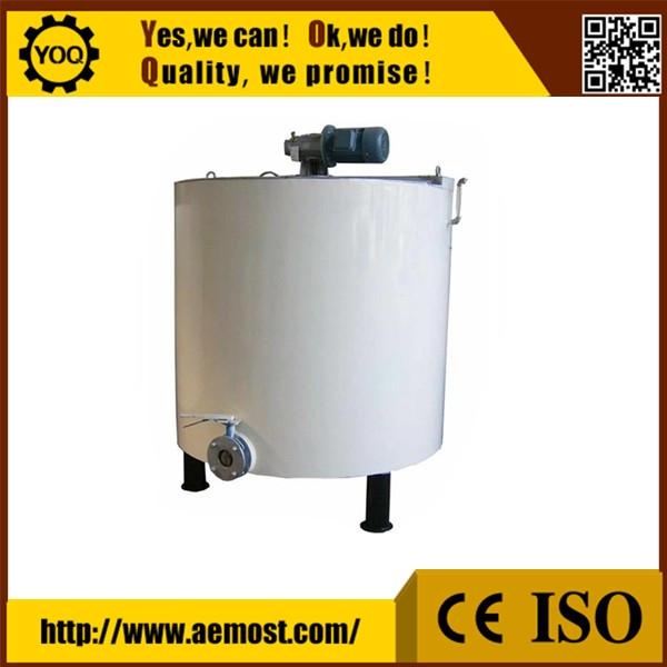 1000L chocolate holding tank, 1000L temperature keeping tank, 1000L ...