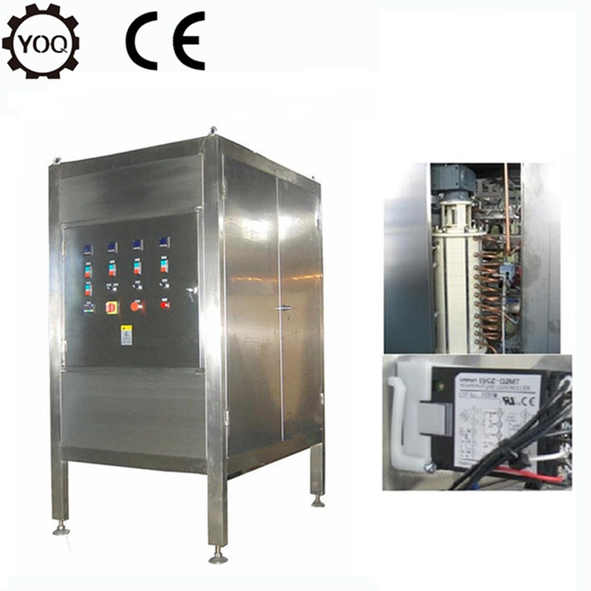 Chocolate Machine Manufacturers, Chocolate Machine