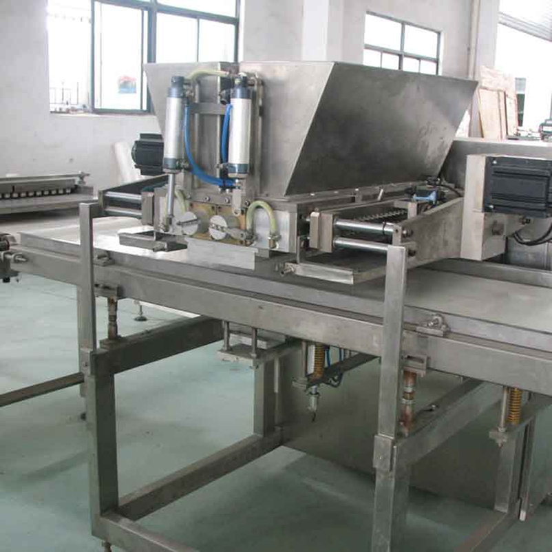Automatic Chocolate Equipment, Chocolate Machine