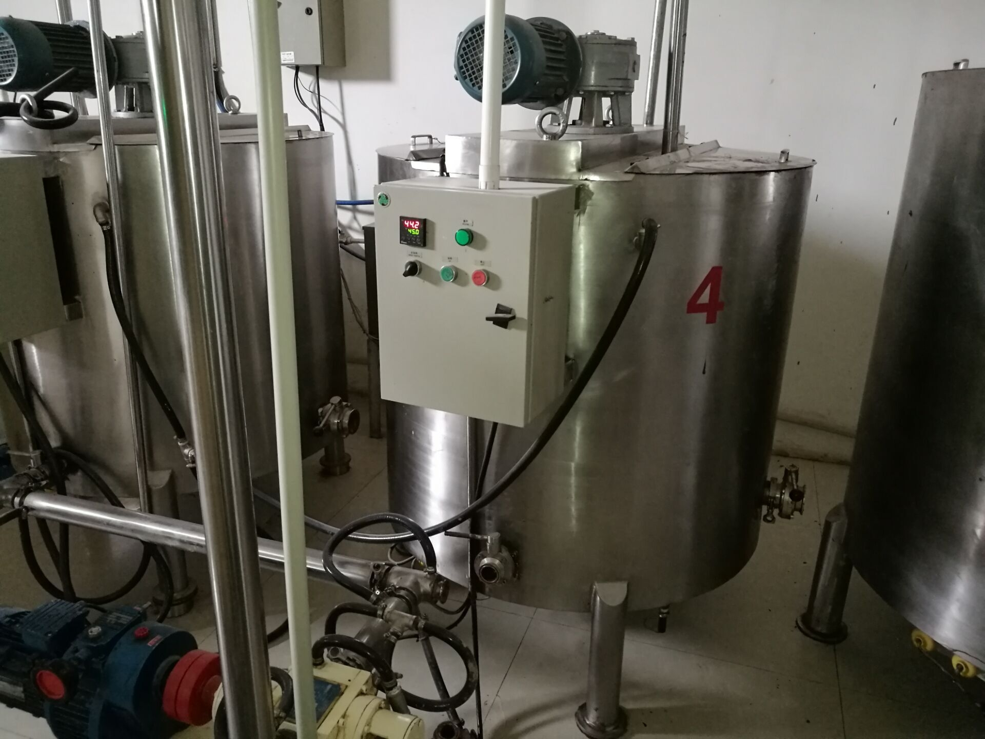 chocolate holding tank supplier china, small chocolate ...
